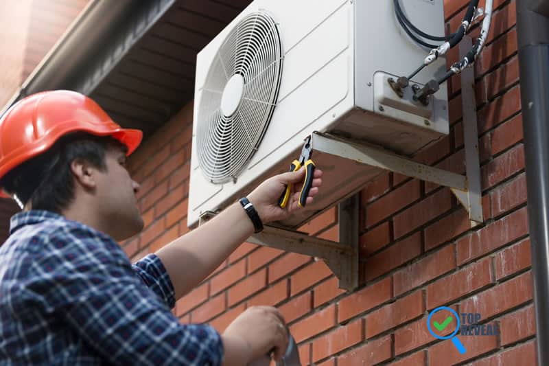 Choosing Furnace and AC Repair Contractors in Brownstown MI