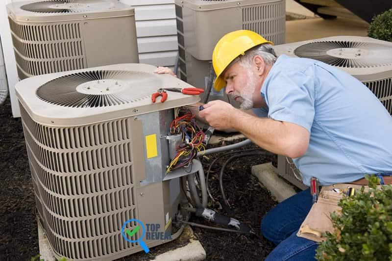 Evansville IN Air Conditioning Repair