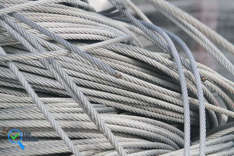 Factors to Consider When Choosing a Wire Rope