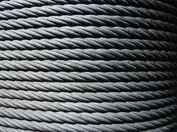 Factors to Consider When Choosing a Wire Rope - Components of a Wire Rope
