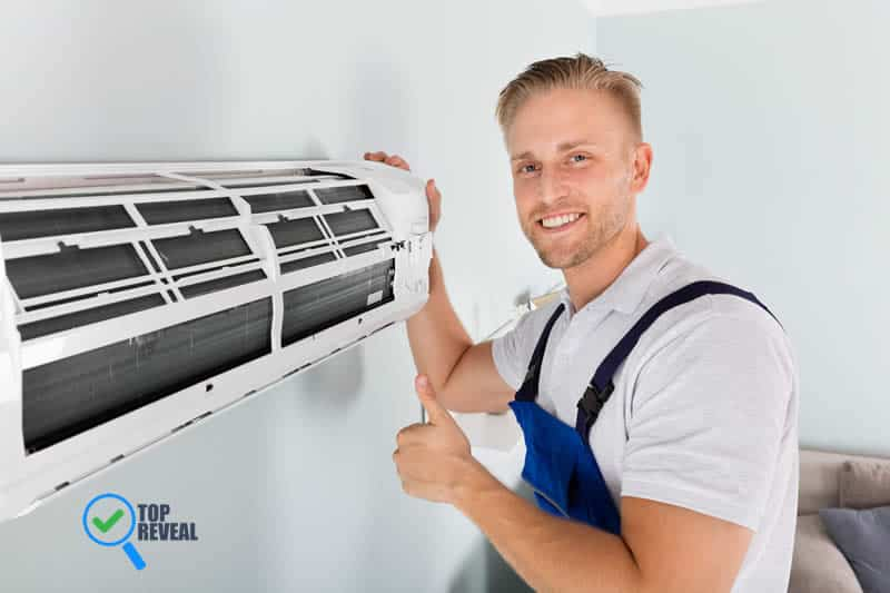 How Much Does It Cost to Repair an AC