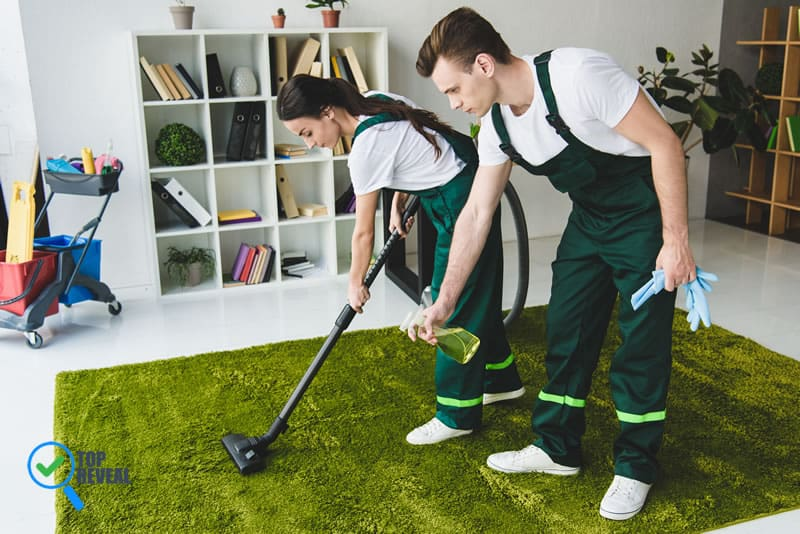 How to Find Carpet Cleaning London Wide
