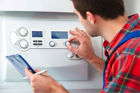 What Should You Expect when Your Boiler is being Serviced?