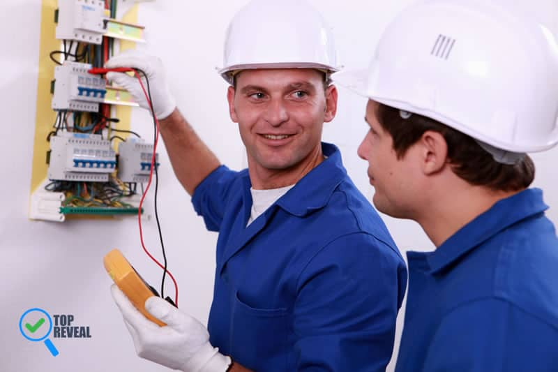 Why You Should Hire Electrical Companies in SA