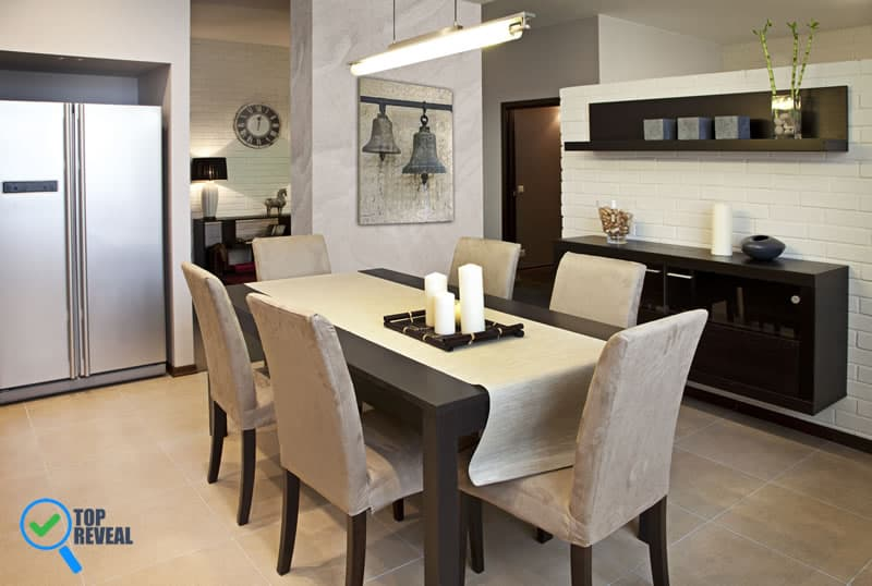 How to Choose the Right Dining Table Shape