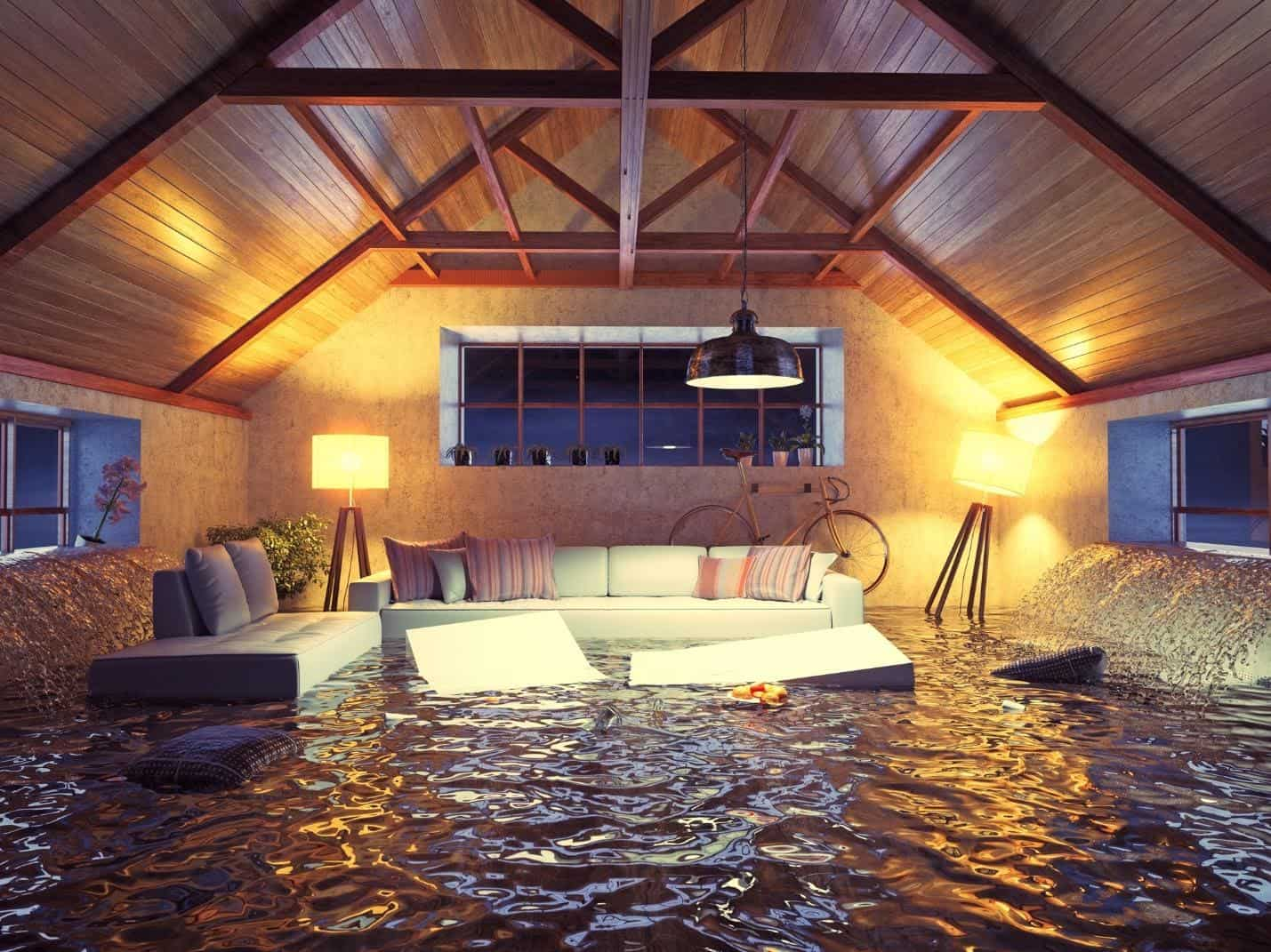 New York Experts & Waterproofing Your Home