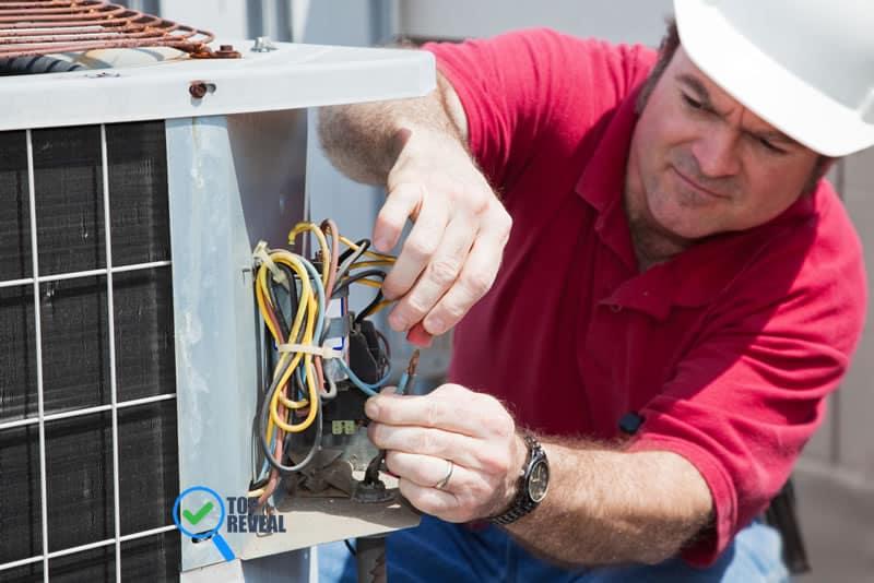 Palm Desert CA HVAC Repair Contractors