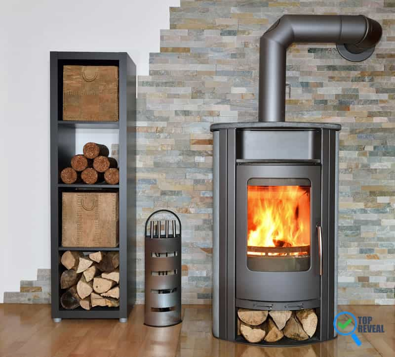 Reasons To Consider Installing A Wood Stove In Your Home