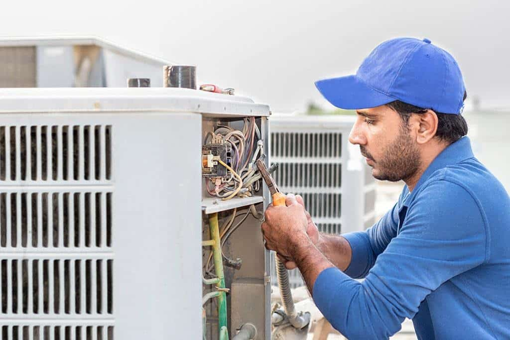 Repairing Your Durham NC AC Repair Problems by Durham NC AC Repair Pros