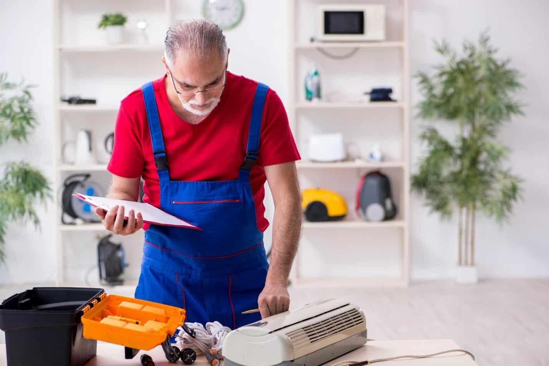 Ridgewood New Jersey Air Conditioning – Choosing AC Repair Firms in Ridgewood