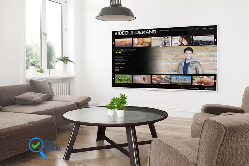 Smart TVs Can Invade Your Privacy