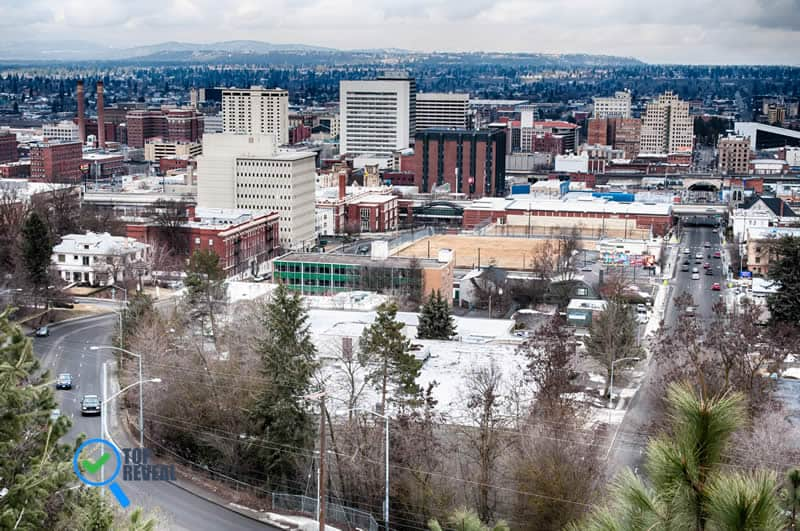 Things That Make Spokane A Great Place To Live