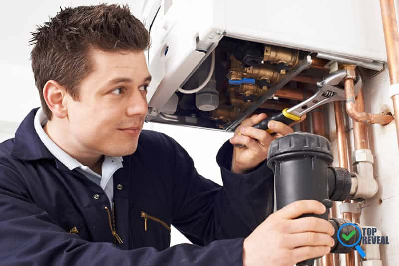 Common Commercial Plumbing Issues That May Affect Your Business
