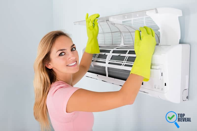 How to Keep Your Home Cooling System Clean