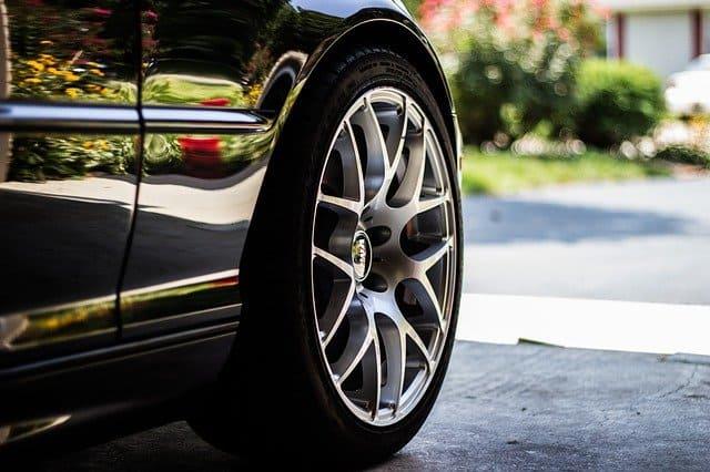 Update Your Tyres