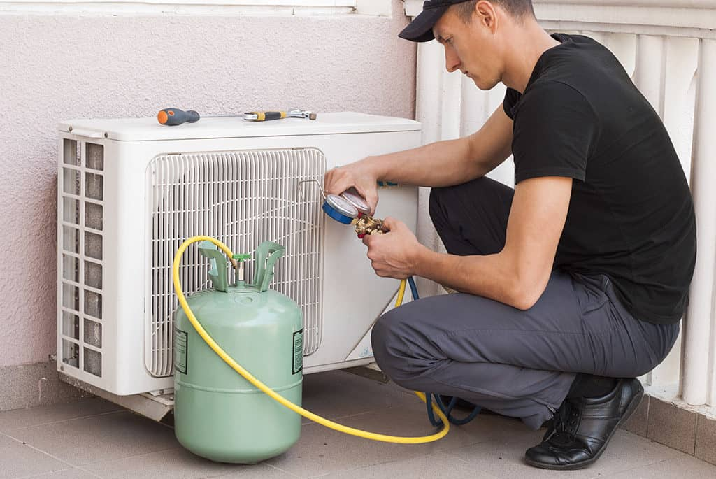 Finding Air Conditioner Repair Companies for Replacements and Repairs in Amelia, OH