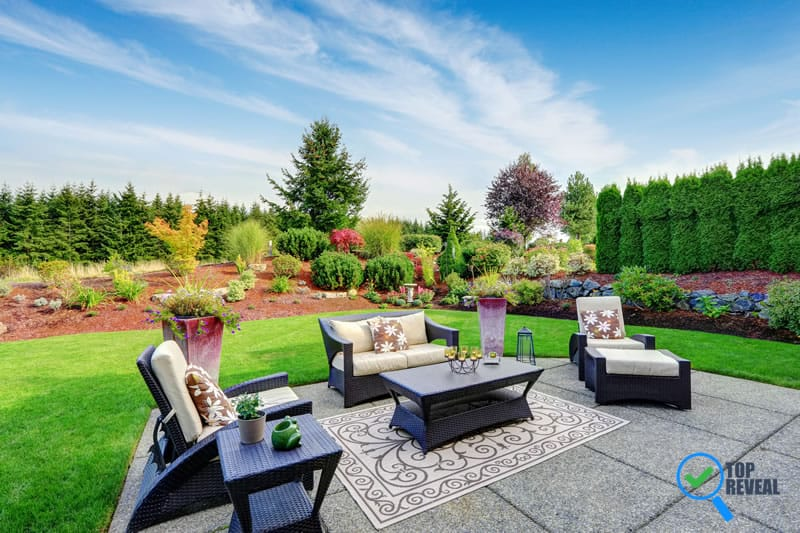 outdoor space makeover guide