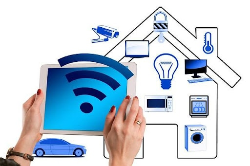 What is a Smart Home Monitoring Alarm