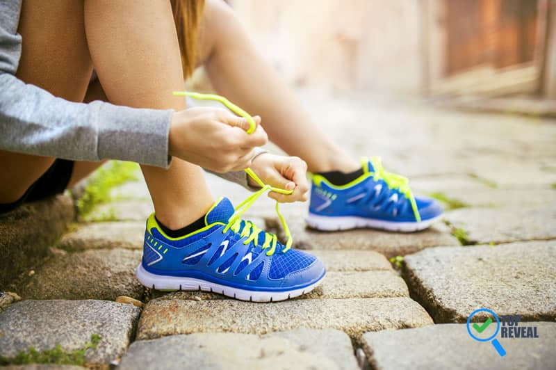 how to choose new running shoes