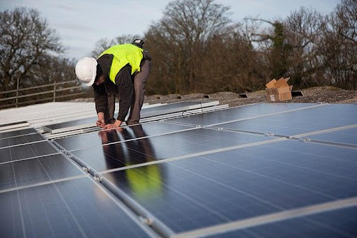 How to Choose a Solar Panel Installation Company