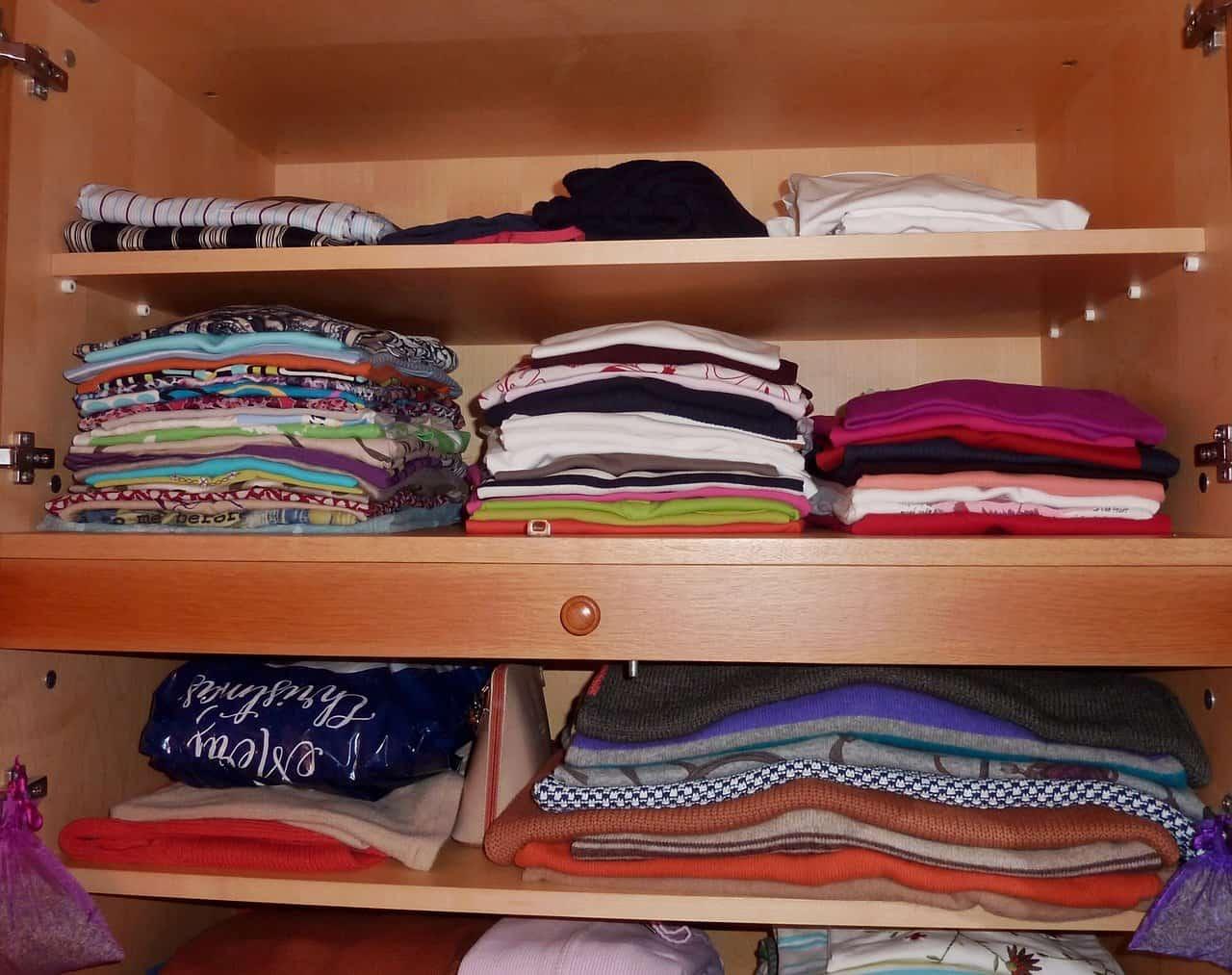 Customized Designer Closets