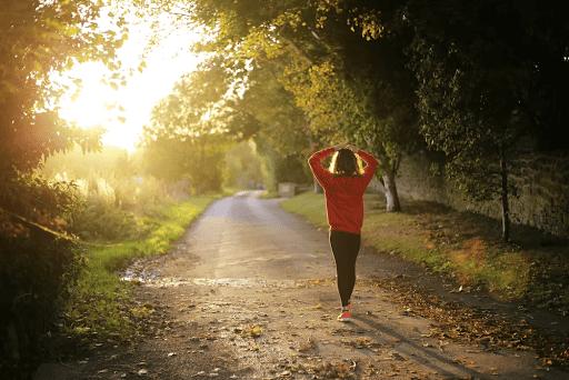 Develop a Morning Habit