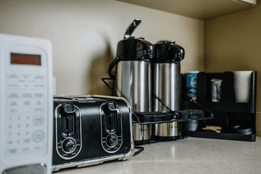 Kitchen Appliances That Will Make Cooking Easier And More Convenient