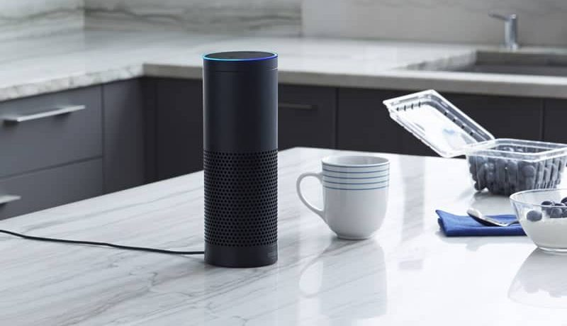Amazon's Alexa and Echo: What and Why? The Possibilities are Endless