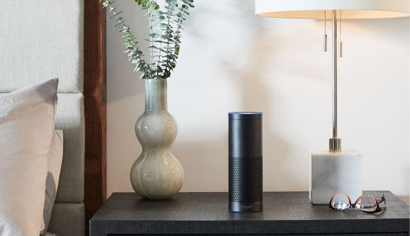 Top Amazon Echo and Alexa Device Black Friday & Cyber Monday (2017) Deals and Sale