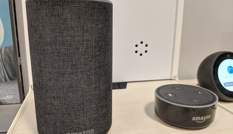 Latest Amazon Echo Rumors and News 2018: What's New & What's True
