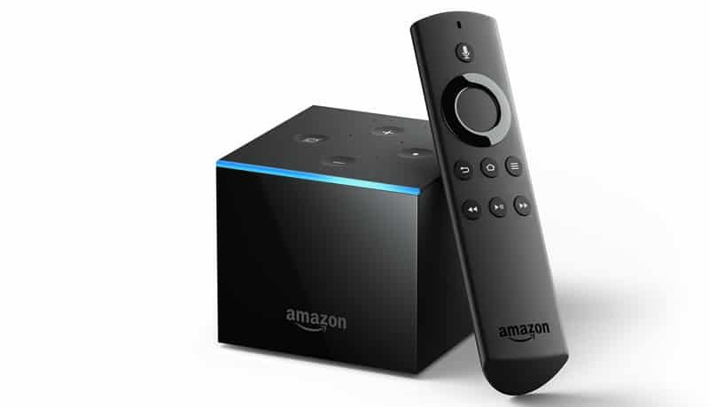 "Amazon's Fire TV Cube (2018) Review: Think Outside the ""Box"""