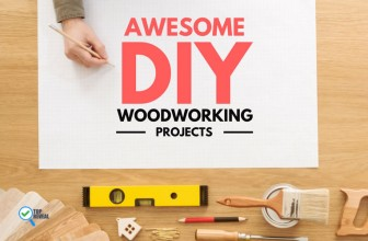 17 Awesome DIY Woodworking Projects ANYONE Can Do- Even You!