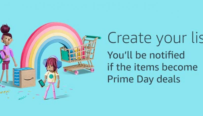 The Best Amazon Prime Day Deals of 2017: Where, When & How to Find Them