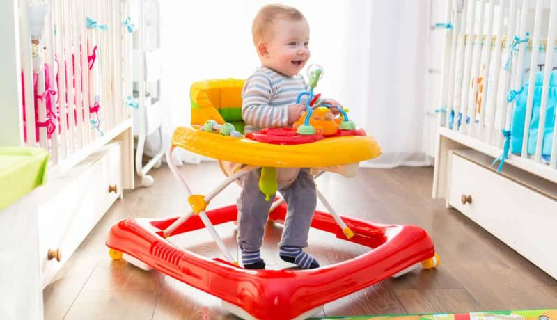 Best Baby Push Walker Comparison Buying Guide (2018): Your Baby Can Walk