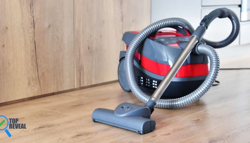 Best Canister Vacuum (2019) for Hardwood Floors Comparison Reviews