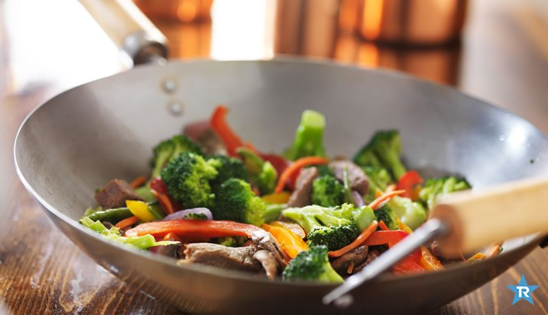 Best Carbon Steel Wok Reviews and Comparison Buying Guide (2016-2017)