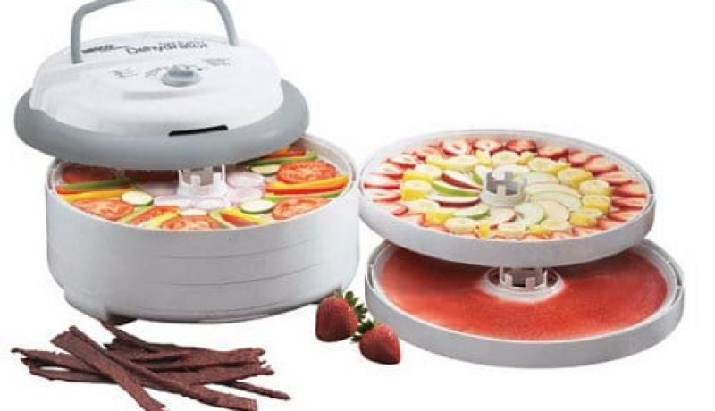 Best Food Dehydrator Reviews and Comparison Buying Guide (2018)