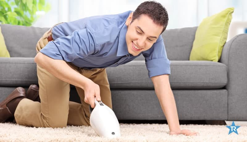 Best Handheld Vacuums For Pet Hair Comparison Buying Guide (2016-2017)