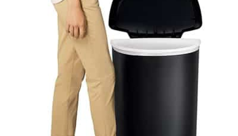 Best Kitchen Trash Can Reviews and Buying Guide (2017)