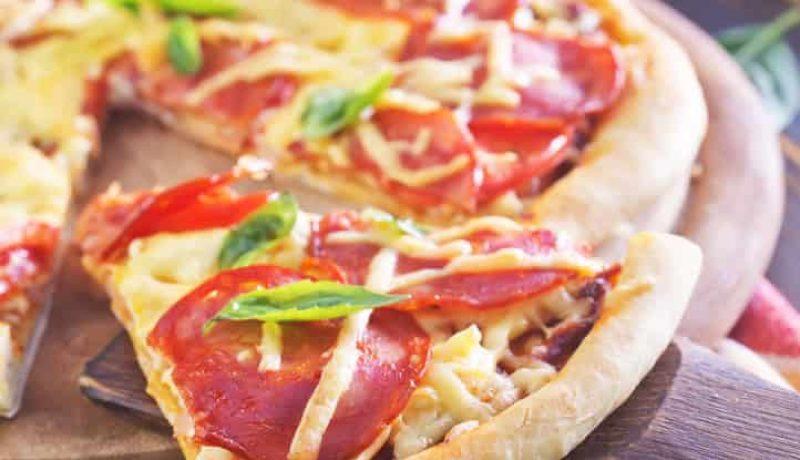 5 Best Pizza Stones for Grill Comparison Reviews (2018)