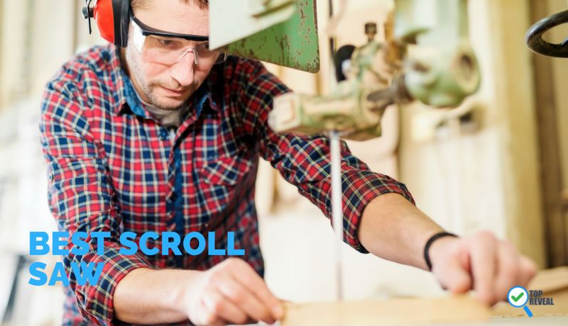 Best Scroll Saws Comparison Review (2017): These Saws are a Cut Above the Rest