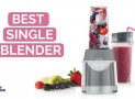 Best Personal Single Serve Blender Comparison Reviews (2017): Mix It Up In Style