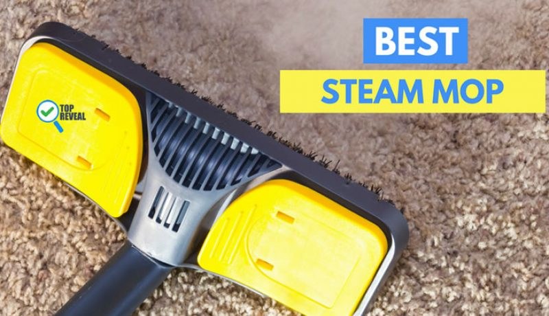 Clean Up Fast With Our Best Steam Mop Reviews (2017)