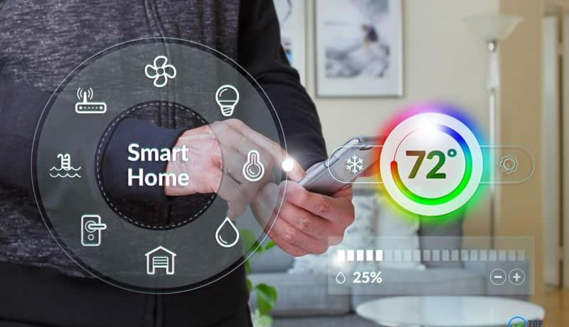Best Smart Wi-Fi Thermostat Comparison Reviews (2018) – Never Let 'Em See You Sweat With Our Guide