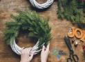 DIY Christmas Decoration Ideas: Homemade Decor for Holidays