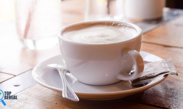 "20 Genius DIY Coffee Station Ideas to ""Perk"" You Up"