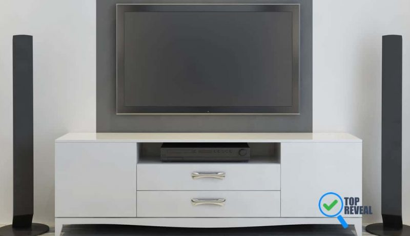 25 DIY Entertainment Center Ideas: Enjoy Watching TV in Style
