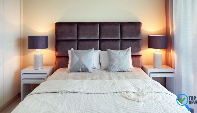 25 Dreamy DIY Headboard Ideas