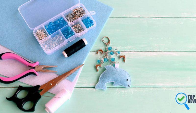 28 DIY Keychain Craft Ideas: Your Key Partners
