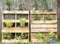 19 Breathtaking DIY Pallet Planter Ideas